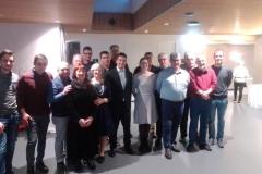 Presentazione del nuovo Consiglio 2020-2022