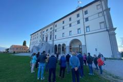 17/10/2021 Museo del Castello di Udine
