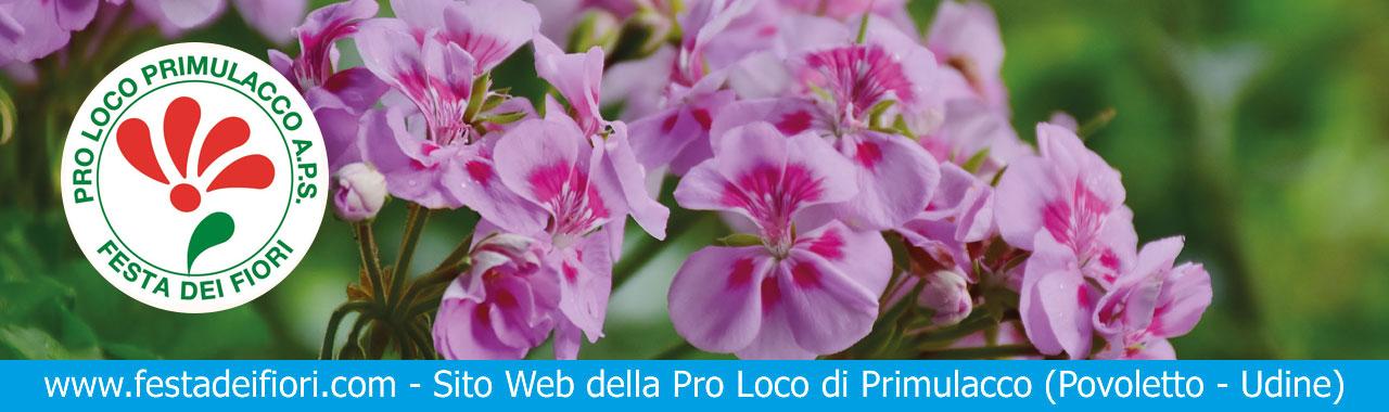 Festa dei Fiori - Pro Loco Primulacco